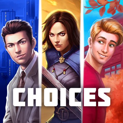 Choices-icon