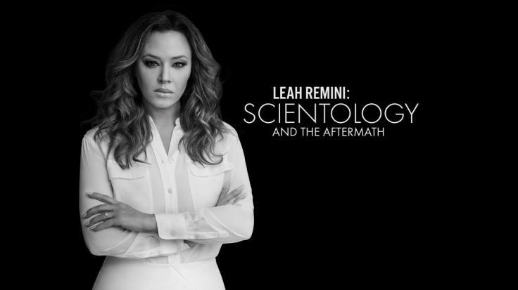la mia fuga da scientology