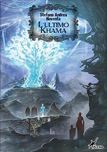 l'ultimo khama