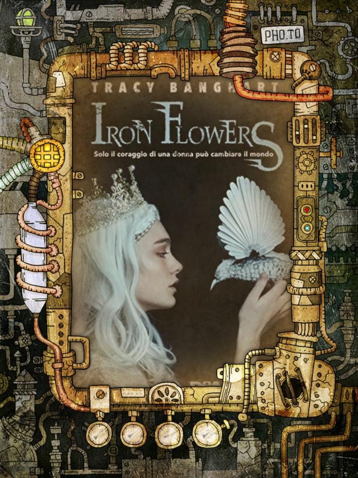 iron fowers