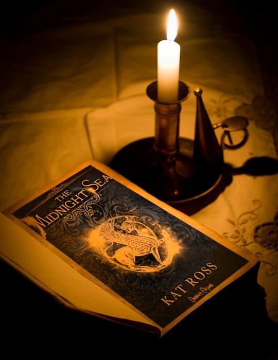 the midnight sea kat ross