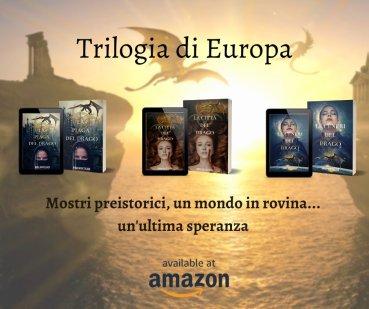 trilogia europa